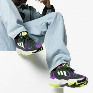 adidas, adidas By Pharrell Williams & adidas By Raf Simons Shoes, Jackets & Pants @Browns Fashion