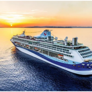 Exclusive Cruise Sale - Get Up To $1,000 Onboard Credit @Expedia