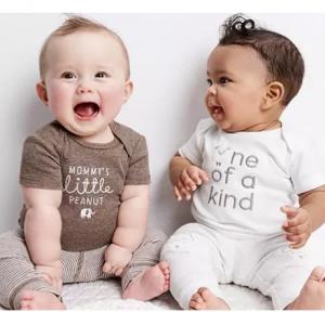 All New Little Baby Basics Sale @ Carter's