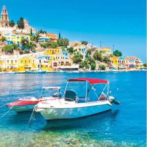 West Coast Wanderer tour holidays Sale @TUI UK