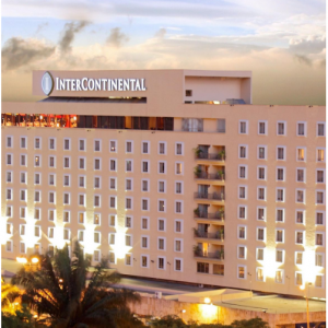 Global Sale across the US, Mexico, Canada and Around The World @InterContinental Hotels and Resort