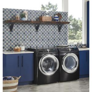 Electric Dryer Washer@ Samsung