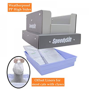 Save 25.0% On Select Products From SpeedySift