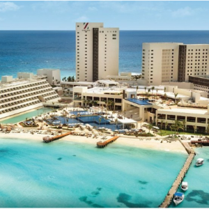 TripAdvisor Hotels - 坎昆凯悦兹瓦(Hyatt Ziva)一价全包酒店 $156起