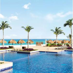 Hyatt Ziva Cancun Luxury Resort - All-Inclusive from $231 @BookIt.com