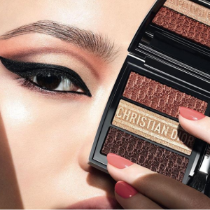 DIOR 3 Couleurs Tri(O)Blique - Limited Edition @ Harvey Nichols