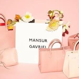 Spring 2019 Sale @Mansur Gavriel