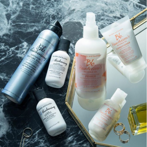 Sitewide Sale @ Bumble and bumble
