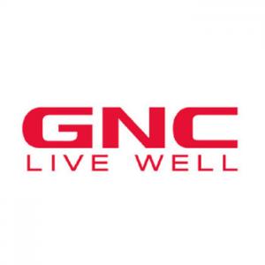 It's back! 30% off GNC Brands @ GNC