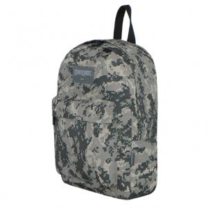 EAST WEST USA  Classic Camo Backpack - ACU @ Walmart
