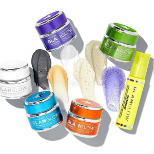 Bestselling Mask Sale @ Glamglow