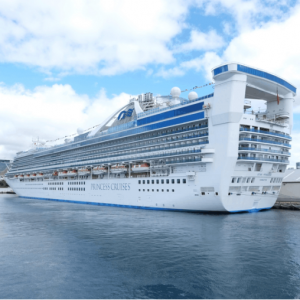 Canada & New England from $396 @Princess Cruises