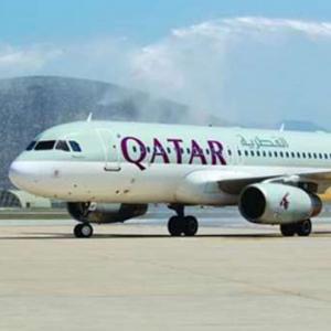 Embark on an urban escape @Qatar Airways
