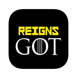 Reigns: Game of Thrones @ Apple