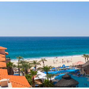Los Cabos Vacation Package: flights + hotels from $469 @VacationExpress