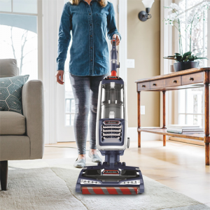 $111 OFF Shark DuoClean Powered Lift-Away NV831 @Target