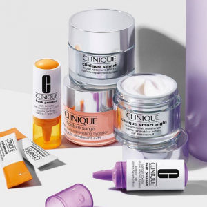 Upgrade! Clinique 20% OFF Everything