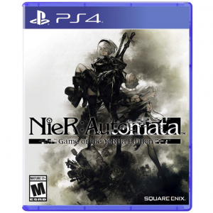 NieR: Automata Game of the YoRHa Edition - PlayStation 4 @ Best Buy