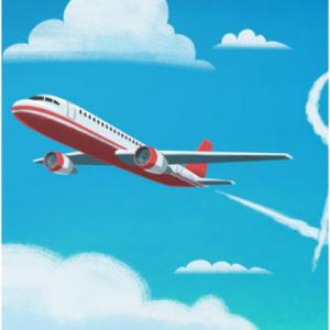 Skyscanner - 新泽西至罗马往返机票大促