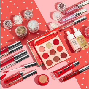 Colourpop Cosmetics Limited Time Sitewide Sale
