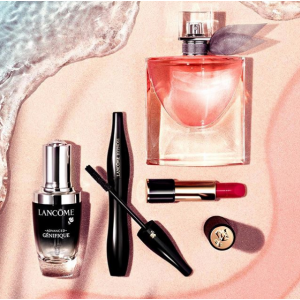 Lancome Beauty Sale @ Belk