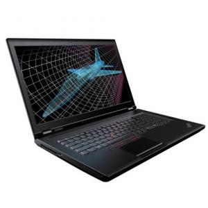 ThinkPad P71 4K Mobile Workstation (E3-1535M v6, P5000, 16GB, 512GB) @ B&H