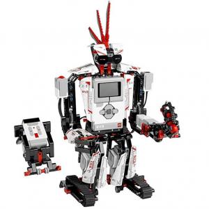 LEGO MINDSTORMS 係列 EV3 第三代可編程機器人 31313 @ Amazon