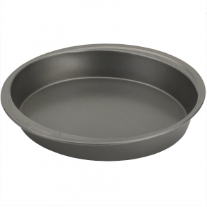 Good Cook 4016 Non-Stick Cake Pan, 9 in Dia, Steel @ Walmart