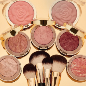 Milani Cosmetics Sitewide Free Shipping Offer