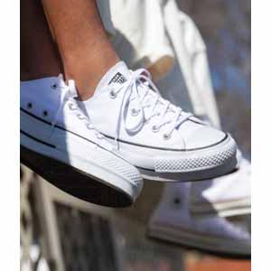 Select Style Sale @Converse