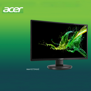 Acer: мониторы со скидкой до 7% @ OLDI