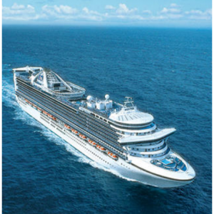 Princess Cruises - 15-Day Hawaiian Islands From $1399