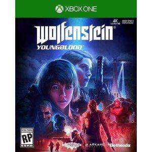 预售:《德军总部 新血脉》Switch / PC / PS4 / Xbox One @ Walmart