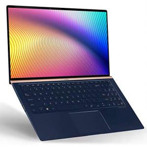史低价:Asus ZenBook 15 UX533FD 超极本 (i7-8565U,16GB,512GB,1050) @ Amazon