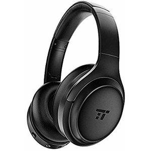 TaoTronics Active Noise Cancelling Headphones 2019 Upgrade @ Amazon