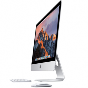 "Apple 27"" iMac 5K (i5, Pro 580, 8GB, 2TB) @ B&H"