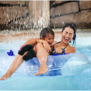 Great Wolf Lodge Minneapolis/Bloomington From $89 @Groupon