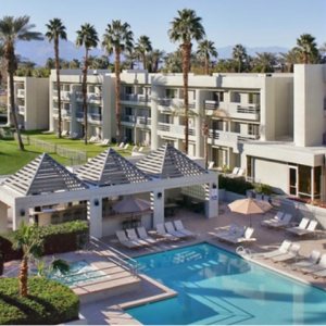 Indian Wells Resort Hotel - Indian Wells, CA From $60 @Groupon