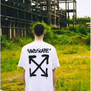 【Nordstrom】精选 Off-White 经典logo卫衣,衬衫等热卖
