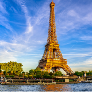 Several U.S. Cities to Europe in the $200s and $300s Roundtrip @Airfarewatchdog