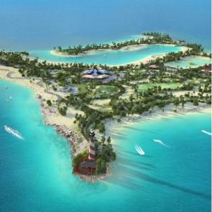 3 Night Bahamas Cruise from Miami @CruiseCritic