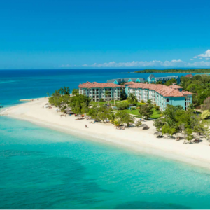 Summer Kick Off - Up to $335 Instant Credit @Sandals & Beaches Resorts