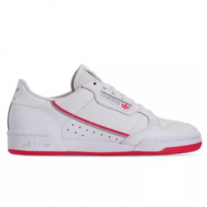 adidas Women's Originals Continental 80 Casual Sneakers @ Macy's