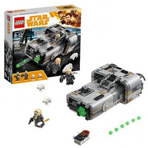 LEGO樂高 STAR WARS星球大戰係列 Moloch的地麵飛艇,464顆  75210 @ Amazon