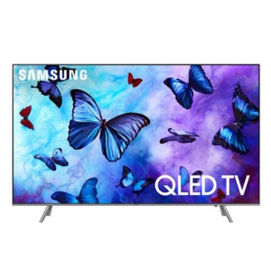 "SAMSUNG QN65Q6FN 65"" 4K Ultra HD Smart QLED HDR TV @ Walmart"