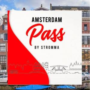 Amsterdam Pass 阿姆斯特丹通票,暢遊阿姆斯特丹至少省下€50