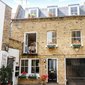London Villas Sale @Booking.com