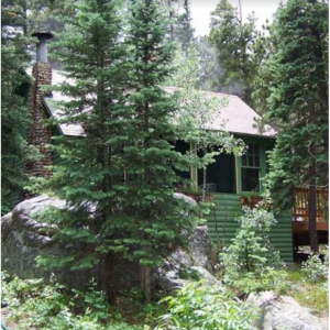 Cabin Among the Whispering Pines - Peaceful Valley @Vrbo