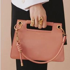 Designers'  Bags Sale(Fendi, Manu Atelier And etc)@TESSABIT