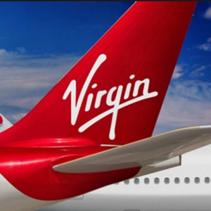 Flights To China From $675 @Virgin Australia